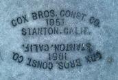 Cox Bros. Construction 1951 copy